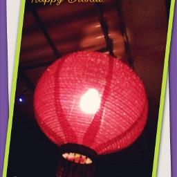 diwali celebration indian lights decoration