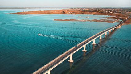 drone photography sea croatia