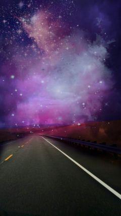 vipshoutout highway cosmic freetoedit