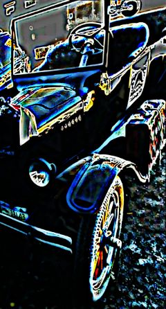 myphotography car neoneffect