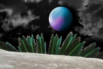 freetoedit galaxy stars planet music