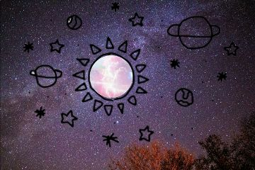 space sun circle loveyou forever freetoedit