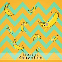 freetoedit shazahom1 bannana gumball bananamaskstickerremix