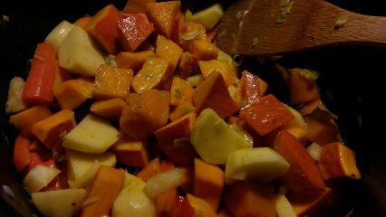 cooking pumkin food autumn orange freetoedit