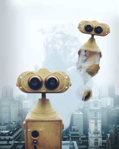 robots air airquality sky madewithpicsart freetoedit