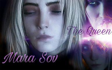 marasov destiny awoken queen