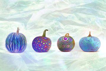 freetoedit pumpkinremix holographic designer blues