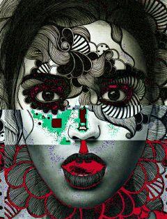 tsabe art remix drawing freetoedit