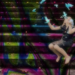 freetoedit holographic whatif cineramaeffect smartblureffect