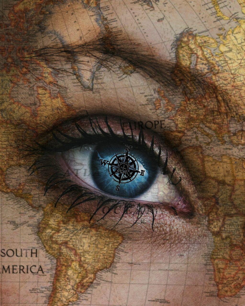 ectraveltheworld world map eye travel comp... on eye earth, eye mind map, eye egypt, eye clock, home depot map, an old map,