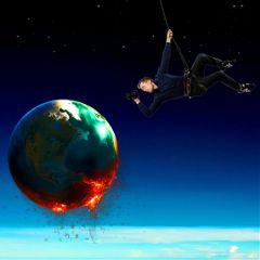 freetoedit surreal world earth planet
