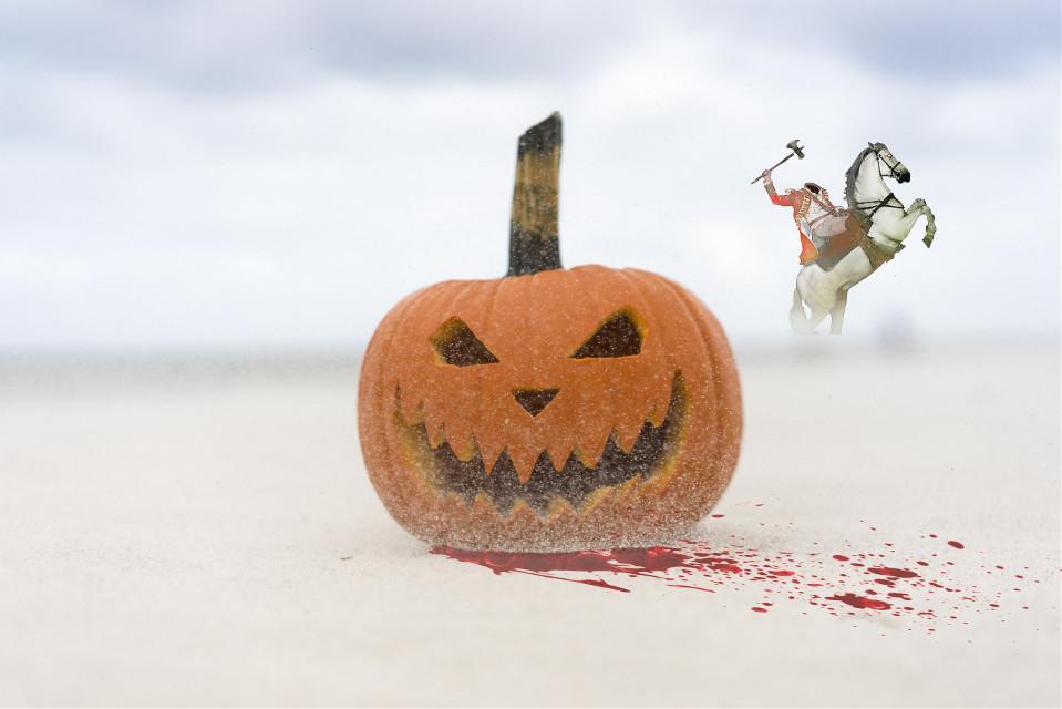 #myedit #creative #artistic #halloween #sleepyhollow