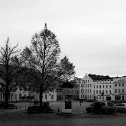 freetoedit city wismar wismarplatz markt