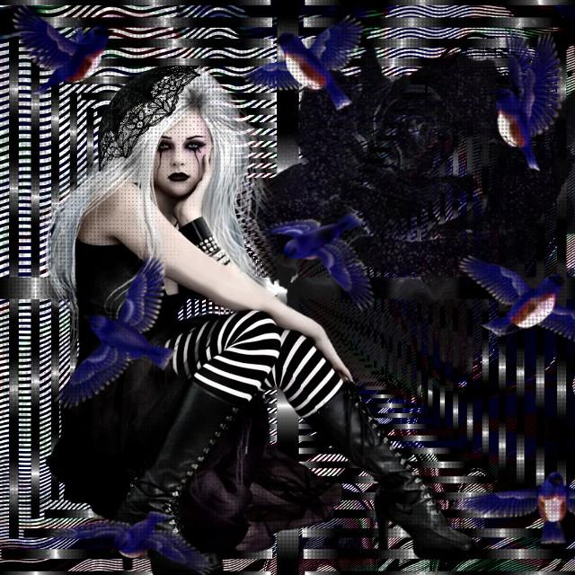 #grungemask #holographicbackgrounds