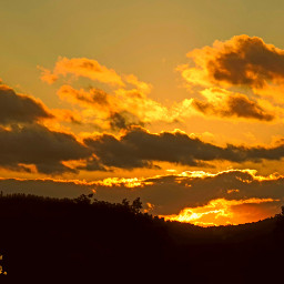 freetoedit sunset ig_nature natureshot nature