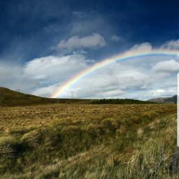 freetoedit fieldofdreams rainbow