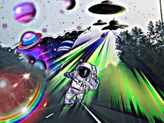 ozn attack alliens space freetoedit