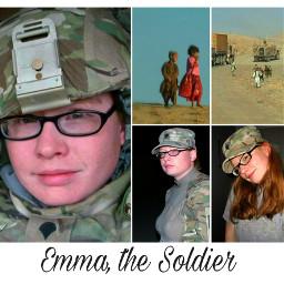 mydaughter soldier americansoldier