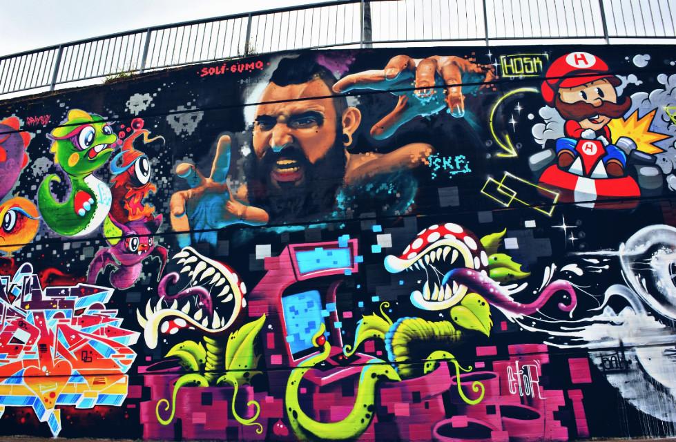 #graffiti #photography #street #streetphotography