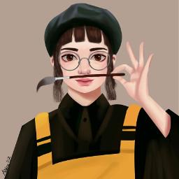 freetoedit art digitalart drawing illustration
