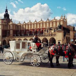 traveltreasures travel europe vacation cracovia