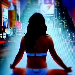 frretoedit yogagirl