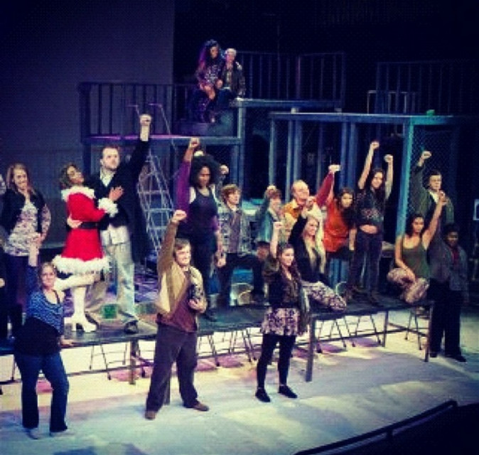#onstage #rent