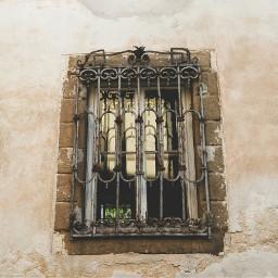 photography travel window oldbuilding abandoned