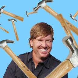 hammer chipgaines freetoedit