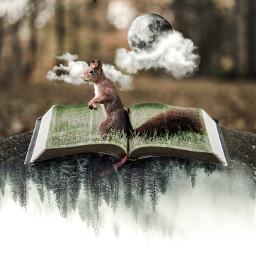 freetoedit book surrealism surreal nature