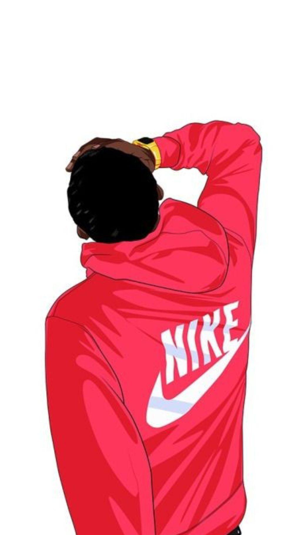 Wallpapers Nike Boy Wallpaper