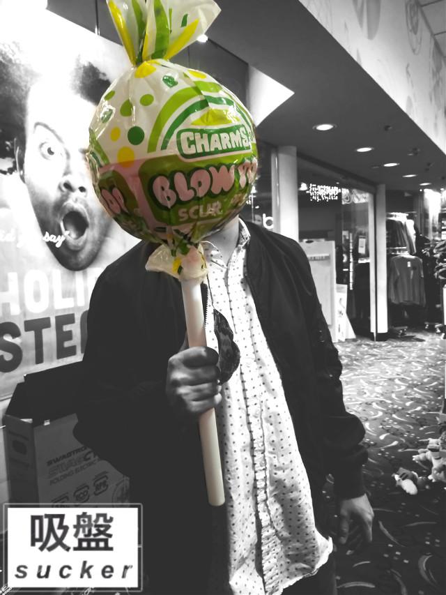 🍭 #minimaledit #blowpop #giant #foryourentertainment #fye #mybby #sucker #colorsplash #pa