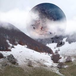 freetoedit mountainviewremix