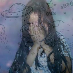 galaxy dreamygirl pop followme freetoedit