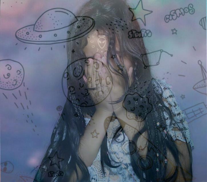 #Galaxy #Dreamygirl #Pop #Followme 📷🎭
