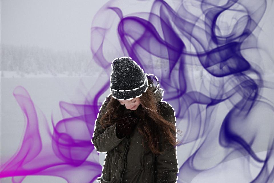 #madewithpicsart #myedit #snow #white #DecemberDoodle