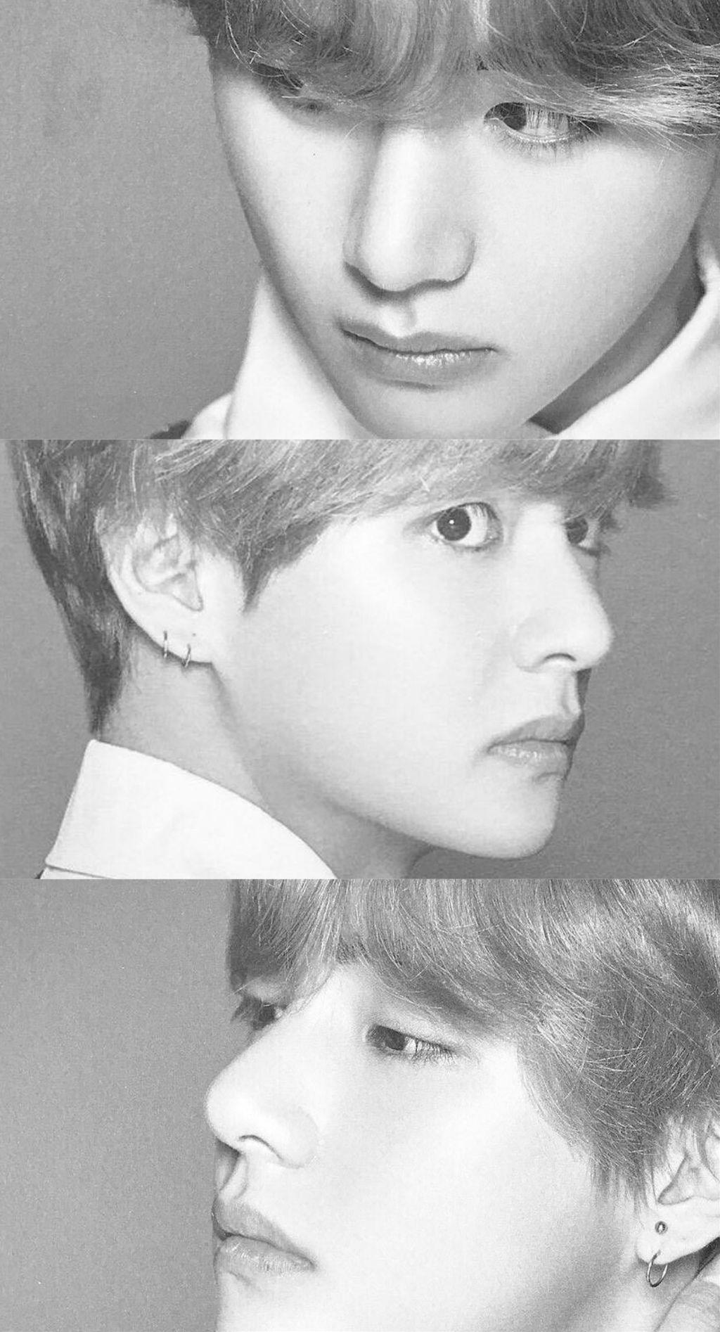 Bts Army V Taehyung Kim Kpop K Pop Love Tumblr Taetae