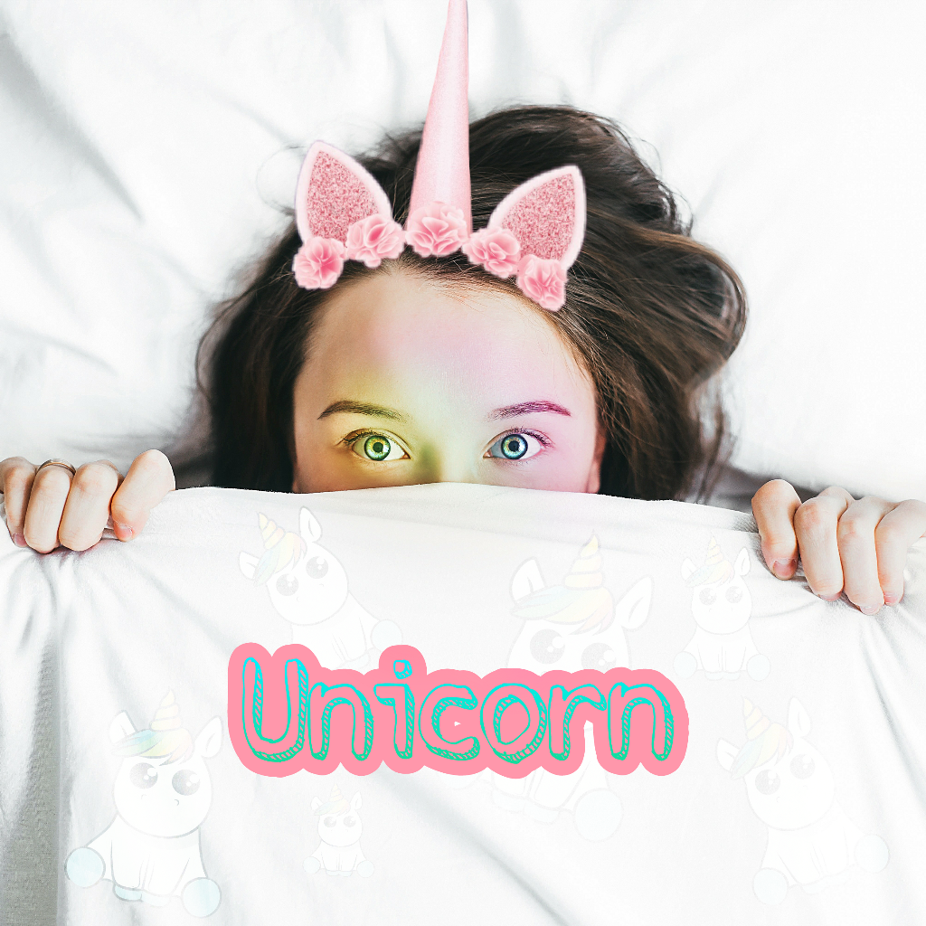 #unicorn#kawaii