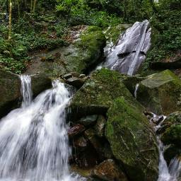 mobilephotography waterfall
