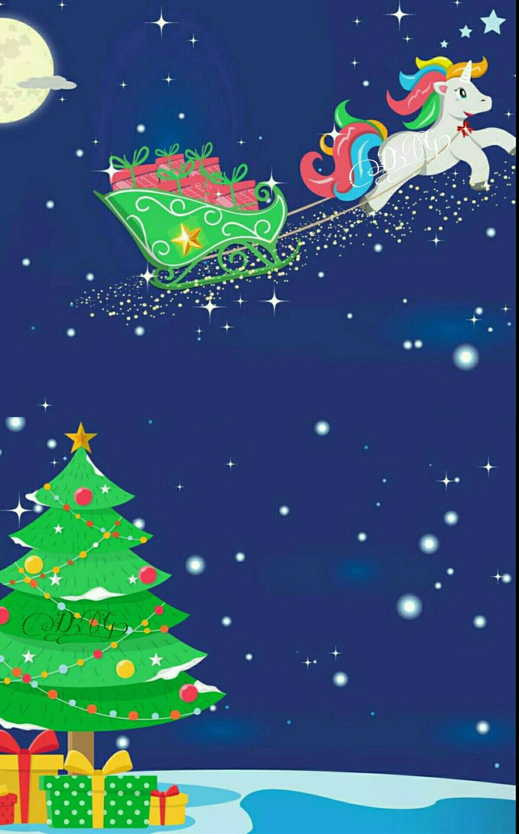 Christmas Background Picsart.Christmas Wallpaper Background Image By Art
