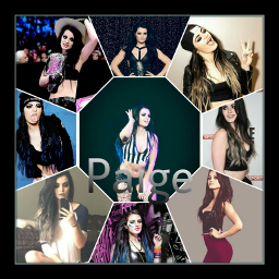 wwe paige pigeonlovers thisismyhouse thequeen