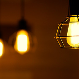 freetoedit lamp bokeh