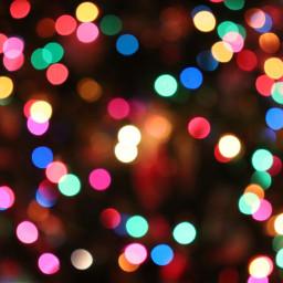 remix colorful remixme remixit nofilternoedit christmaslights Christmas