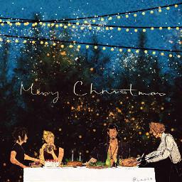 merry_christmas feliznavidad2017 holidays christmas2017 friends