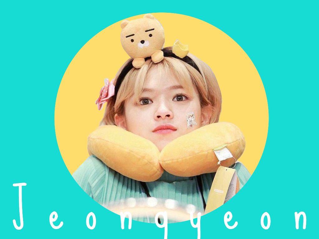 freetoedit twice kpop cute jeongyeon twicejeongyeon bia