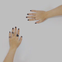 freetoedit hand minimal