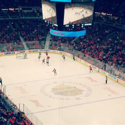 icehockey chicago blackhawks vs minnesotawild