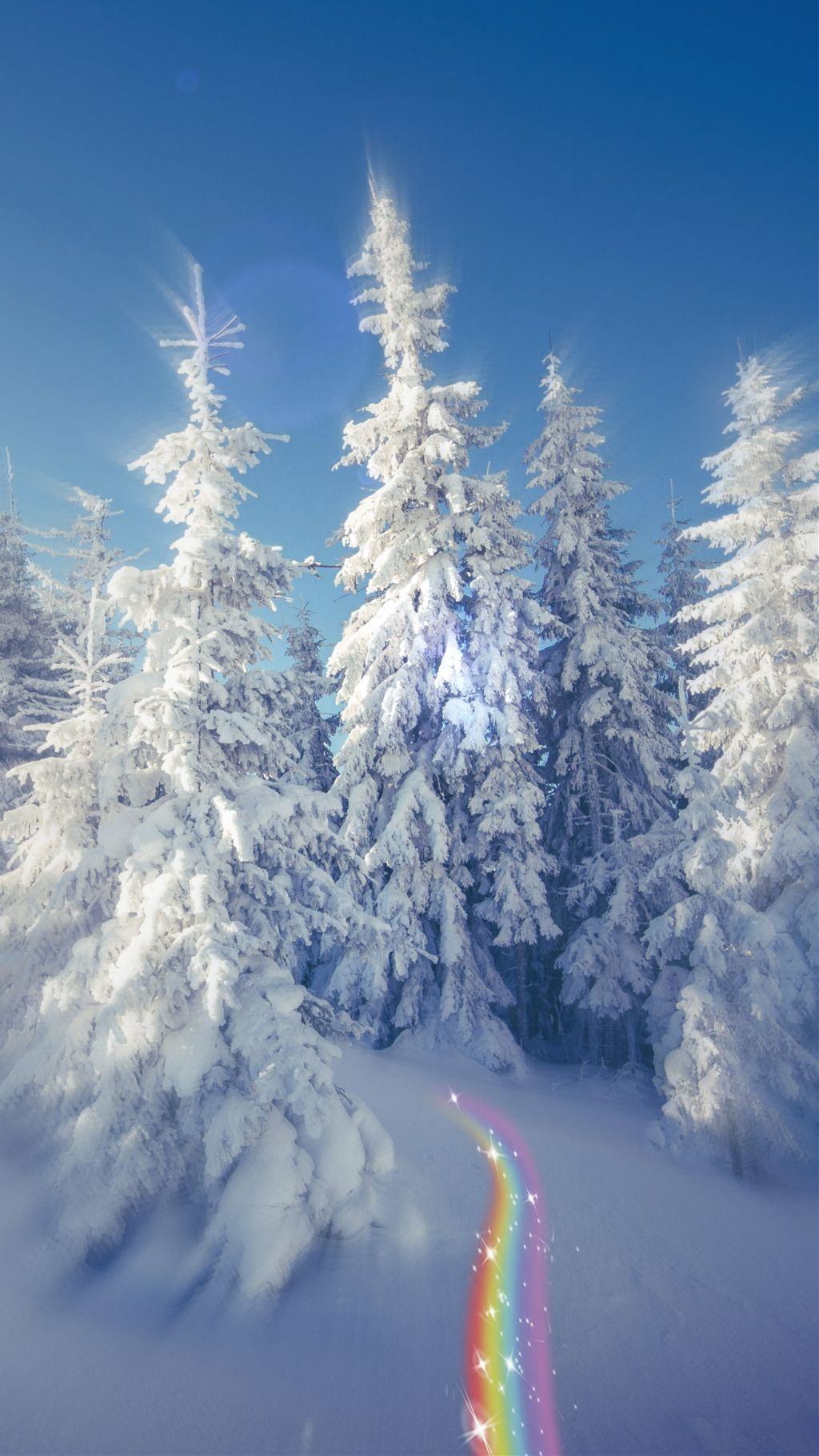 Sfondi Neve Natale2017 2018 Montagna Winteremotions