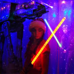 freetoedit starwars lightsaber lukeskywalker