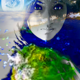 doubleexposure artwork art artistic
